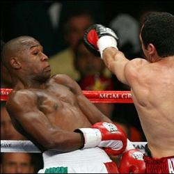 Boxing Defense to Make You Hard to Hit With Any Punch